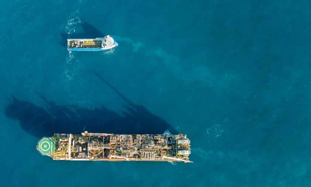 FPSO Blue Sea