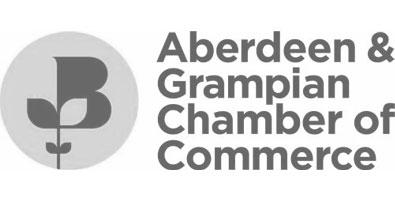 Aberdeen & Grampian Chamber of Commerce logo